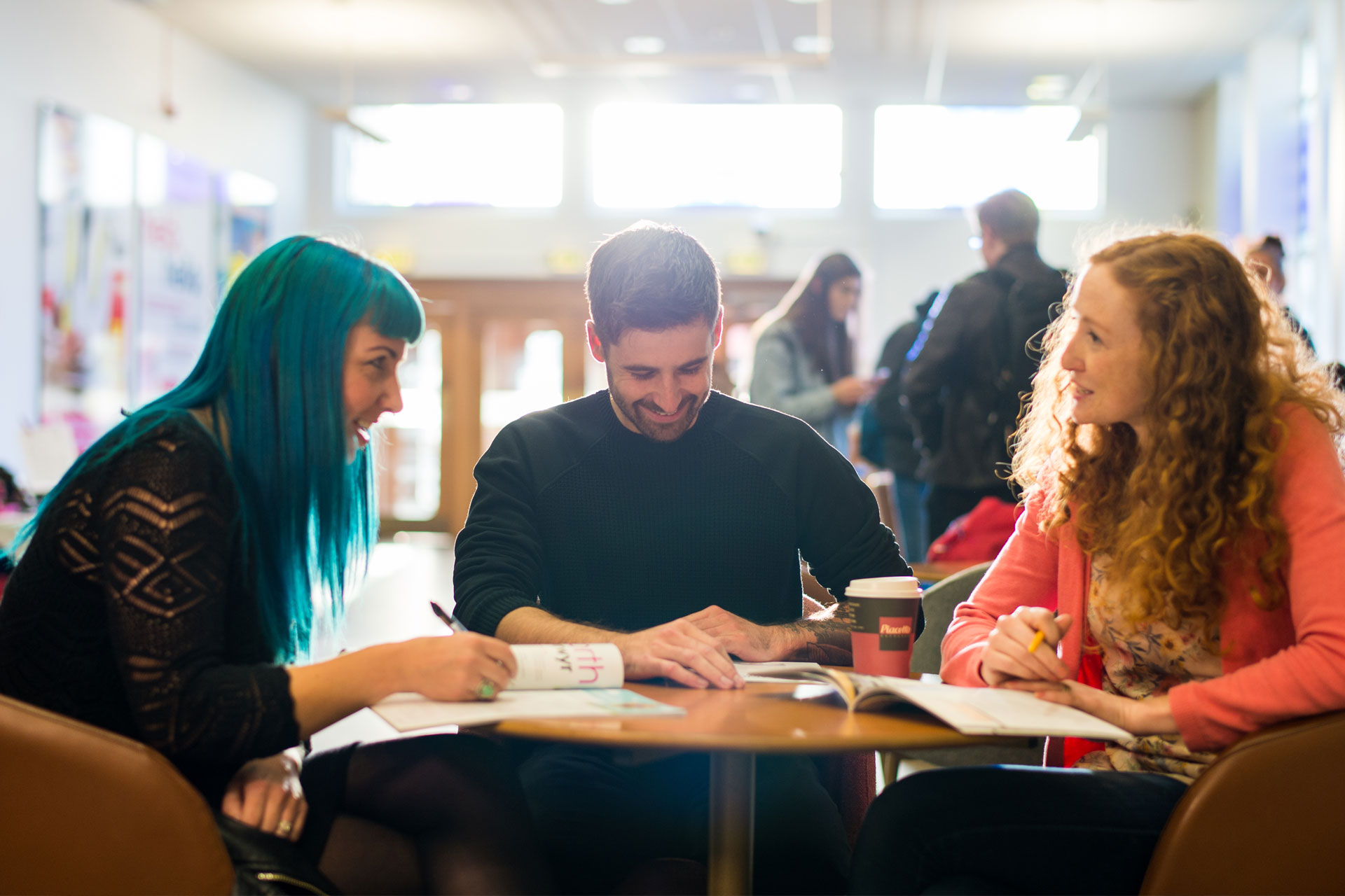 Postgraduate Courses at Glyndwr University