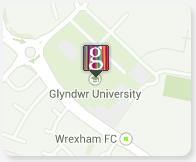 Glyndwr Map