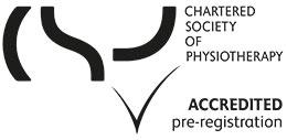 CSP accredited