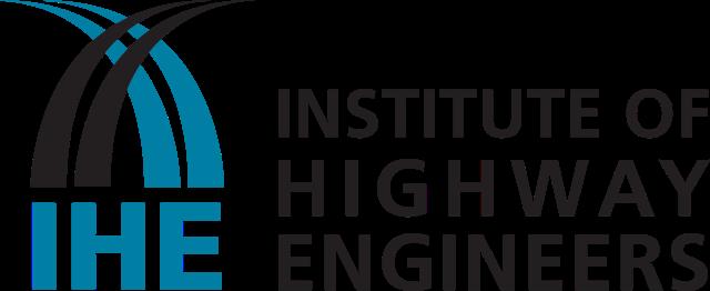 Institute of Highway Engineers logo