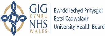 BCUHB logo