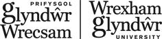 Glyndwr Wrexham University Logo